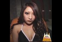 大人びた女子とコスプレ三昧のエロエロ撮影