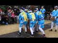 南大塚餅つき踊り